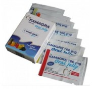 7 flavors of Kamagra Jelly