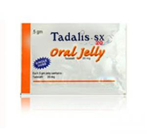 Tadalis Oral Jelly